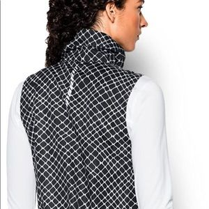 Under Armour Womens Running Vest Small